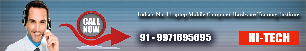 Mobile, Laptop and Computer Repairing Course Institute in